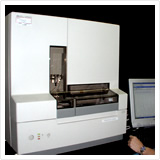 DNA sequencer